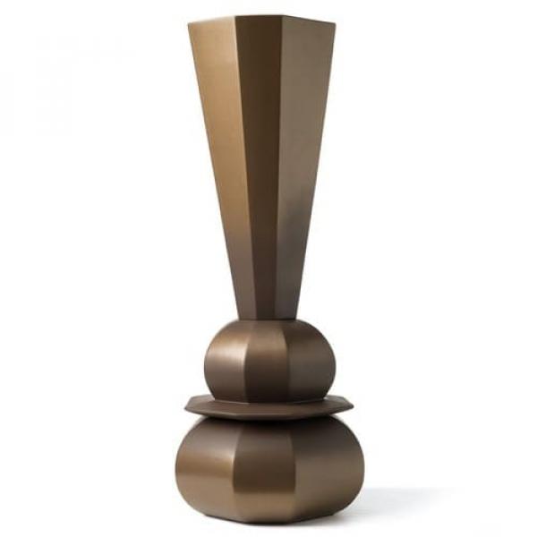 Adriani E Rossi Carioca D vase ваза ALC034/5X169