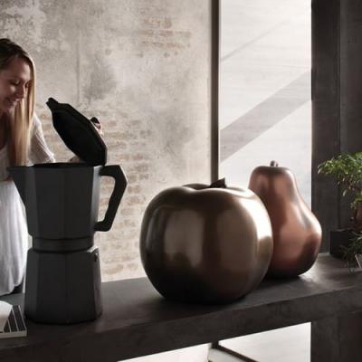 Adriani E Rossi Ceramic metal Pear декор 65T/5X35