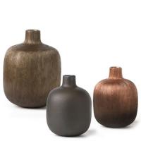 Adriani E Rossi Chic vase ваза Q104/5X24