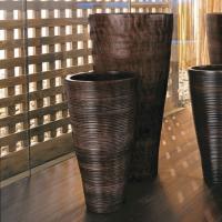 Adriani E Rossi Cono smooth vase ваза Q69MAX98
