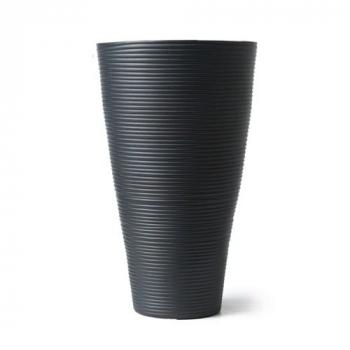 Adriani E Rossi Cono vase African dream series ваза Q69/5X108