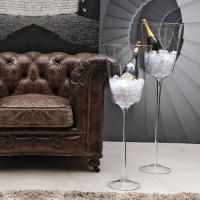 Adriani E Rossi King vase ваза C125BX48
