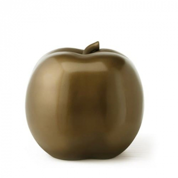 Adriani E Rossi Metalic Apple ceramic декор Q417/5X35