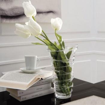 Adriani E Rossi Millerighe vase ваза C85X45