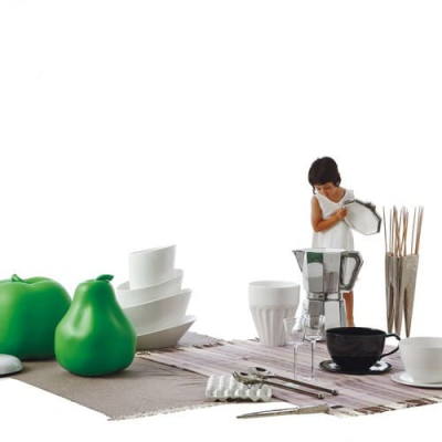 Adriani E Rossi Moka ceramic декор Q23X24