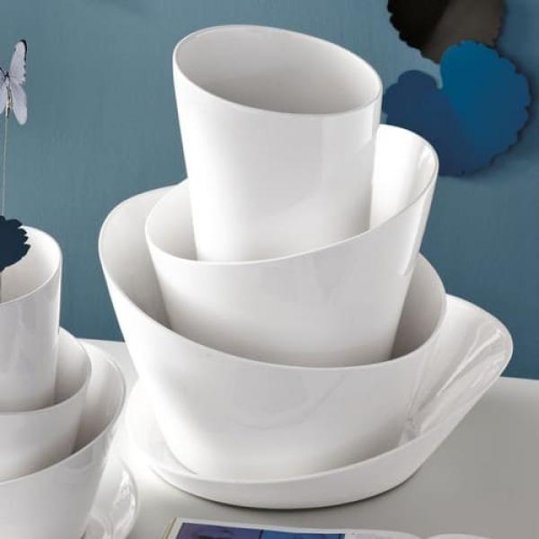 Adriani E Rossi Nice vases set ваза Q112BIX265
