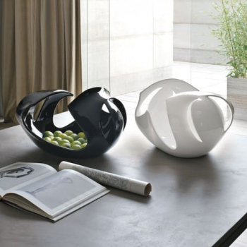 Adriani E Rossi Onda bowl декор Q193BIX90