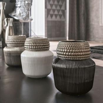 Adriani E Rossi Onion vase декор Q233BIX125