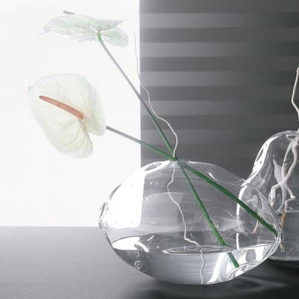 Adriani E Rossi Ovale vase ваза C38X155