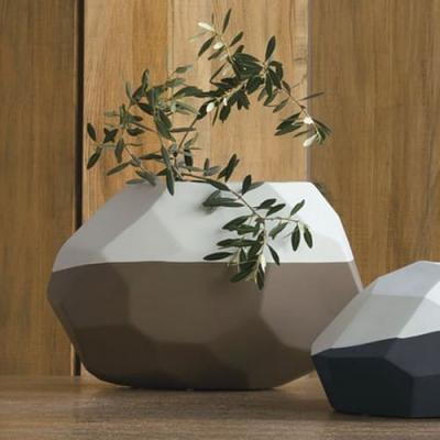 Adriani E Rossi Sface vase ваза Q321BI/MAX72