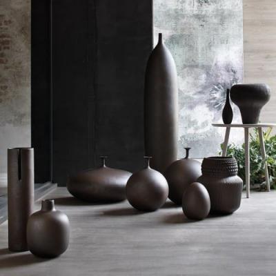 Adriani E Rossi Street 1 vase ваза Q262/5X44