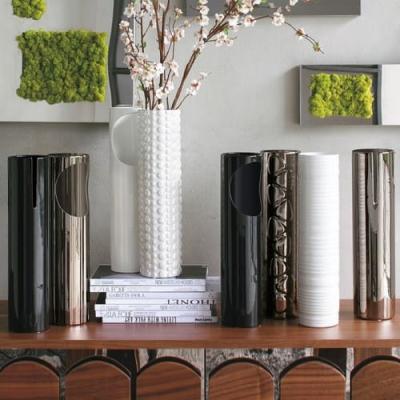 Adriani E Rossi Street 3 vase ваза Q265BIX49