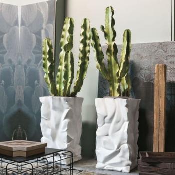 Adriani E Rossi Stropiccio vase ваза Q325/1X152
