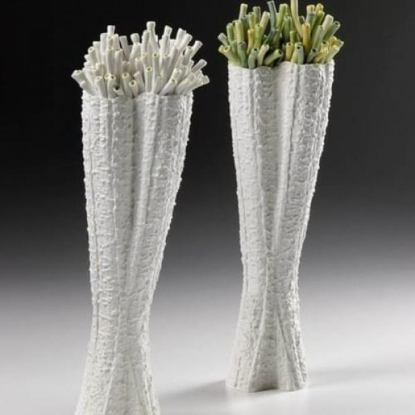 Fos Ceramiche Anthozoa ваза CSP-12W