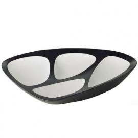 Fos Ceramiche Ellipsis ваза CT-2002B