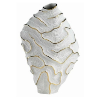 Fos Ceramiche Fossilia ваза FB-12G