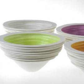 Fos Ceramiche Novalis ваза C1-06A