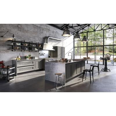 Aran Bellagio кухня