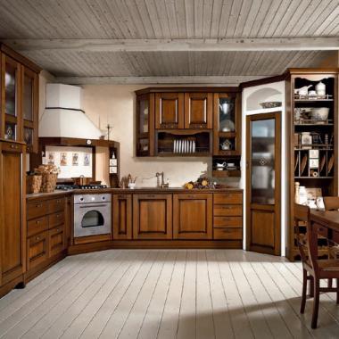Aran Etrusca кухня