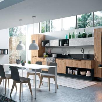 Aran Mia кухня