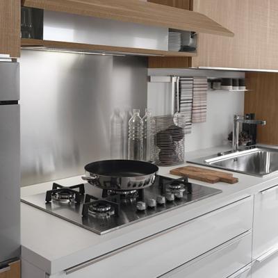 Aran Terra кухня