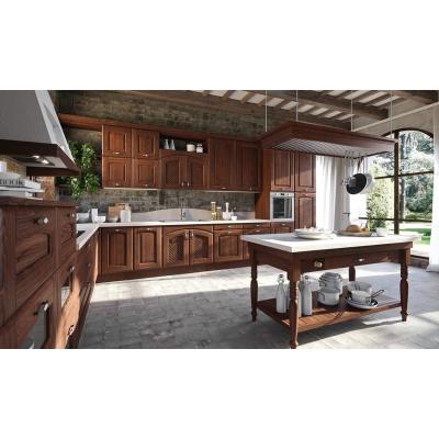 Aran Trevi кухня