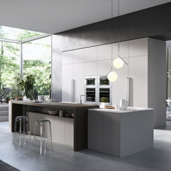 Record Cucine Cortina кухня