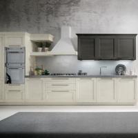 Record Cucine Ginevra кухня