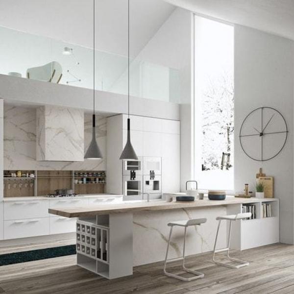 Record Cucine Ideal кухня