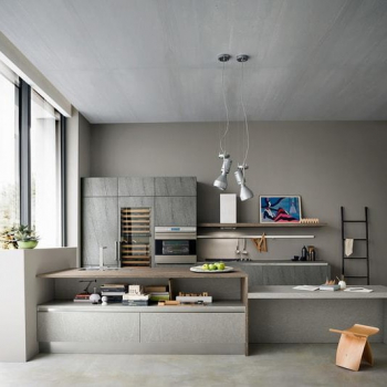 Record Cucine Lamina кухня