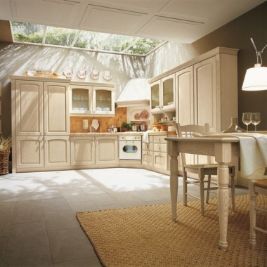 Record Cucine Nene кухня