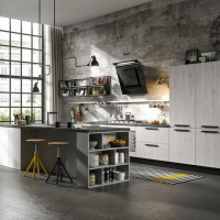 Record Cucine People кухня