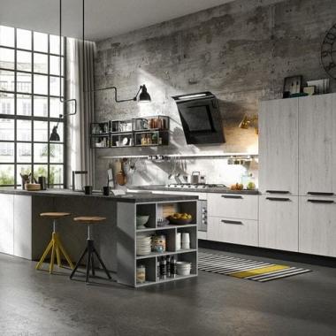 Record Cucine People кухня