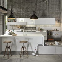 Record Cucine Urban кухня