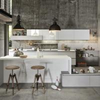 Record Cucine Urban кухня