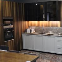 Record Cucine Divina кухня