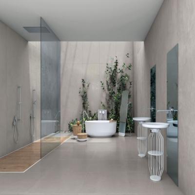 Cotto D`Este Cement project керамогранитная плитка для пола и стен
