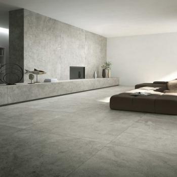 Fiandre Quietstones Maximum керамогранитная плитка для стен