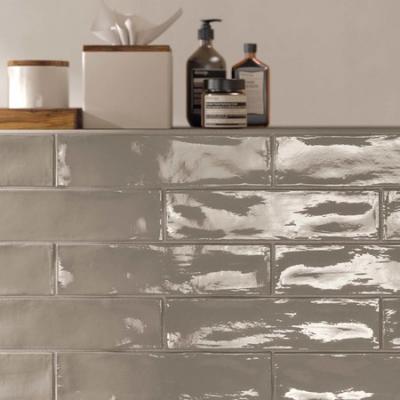 ABK Crossroad Brick керамогранитная плитка для стен