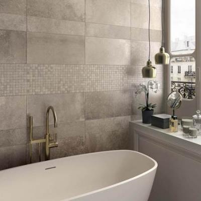 ABK Unika керамогранитная плитка для пола и стен
