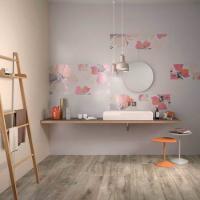Ariana Canvas керамогранитная плитка для стен