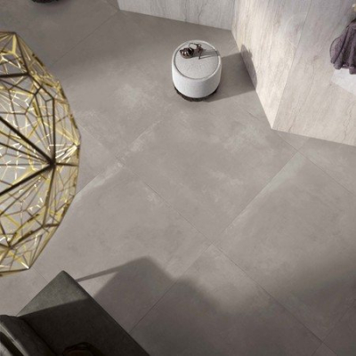 Ariana Concrea Plain керамогранитная плитка для пола и стен
