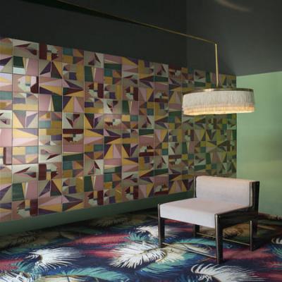 Bardelli Corrispondenza керамогранитная плитка для пола и стен