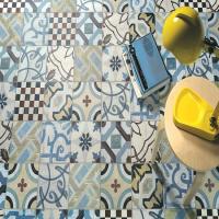 Fioranese Cementine 20 керамическая плитка для пола и стен