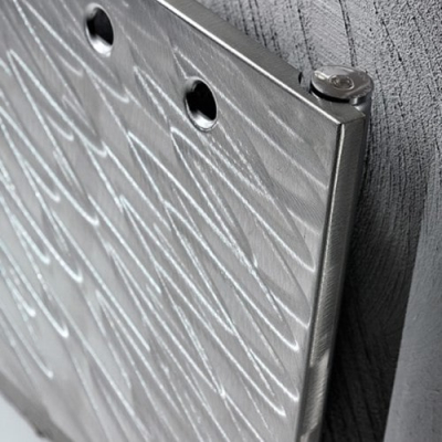 Antrax Flat V(S.D)радиатор водяной