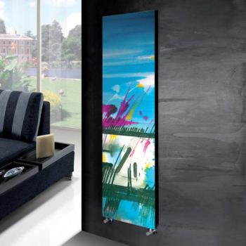 Cordivari Frame FRAME PICTURE радиатор с декором