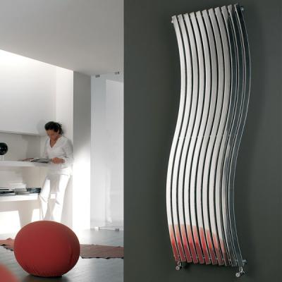 Cordivari Lola радиатор горизонтальный водяной 1516*450