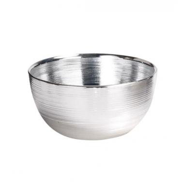 Argenesi Sinfonia silver блюдо 24 см