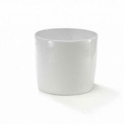 AeT Pillar раковина накладная L106 белая глянец