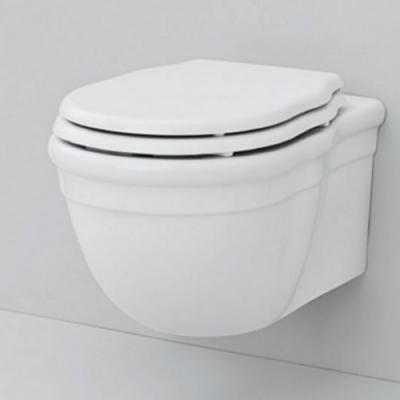 ArtCeram Hermitage унитаз подвесной белый HEV010